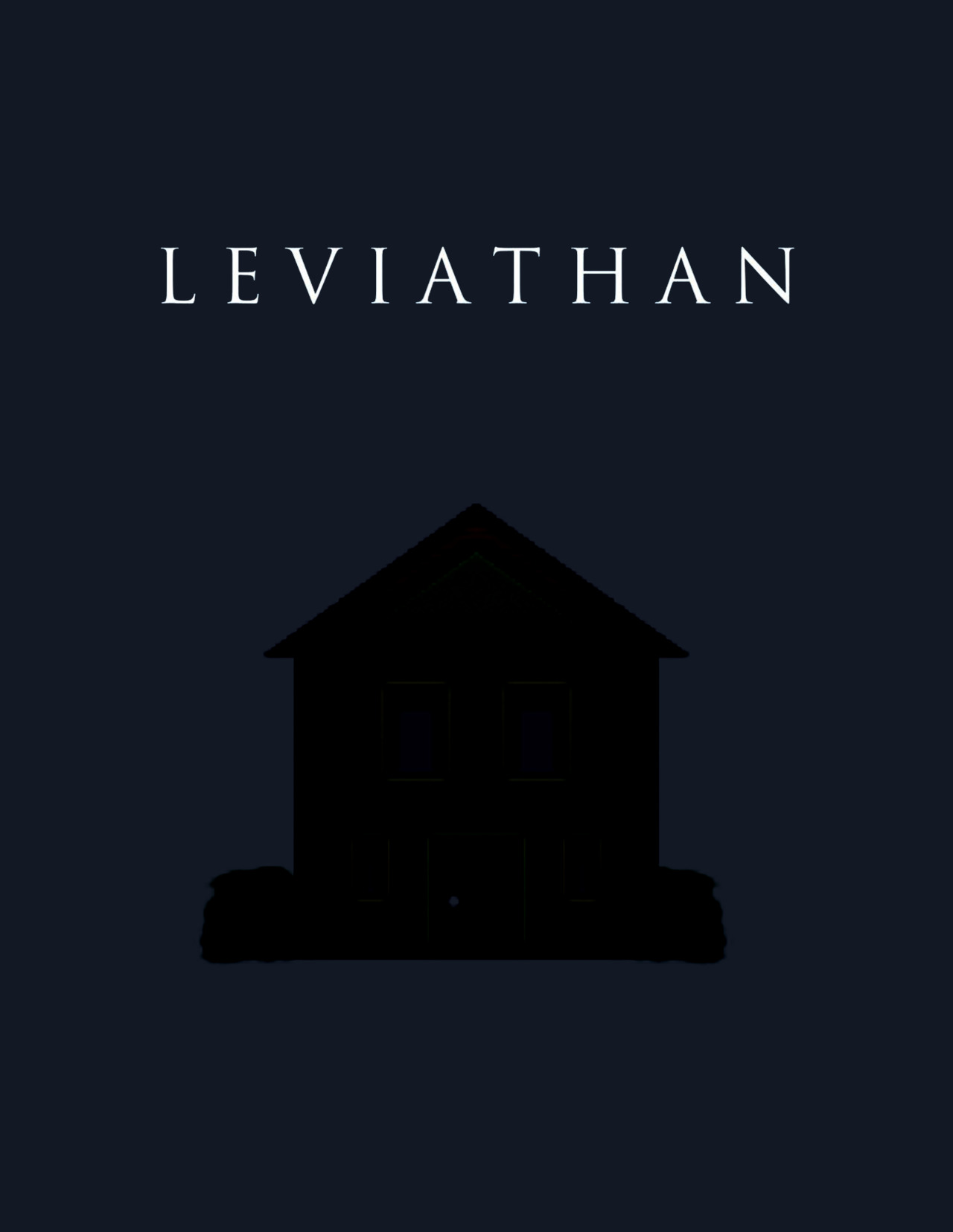 Левиафан, Андрей Звягинцев