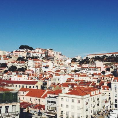 приехать в Лиссабон