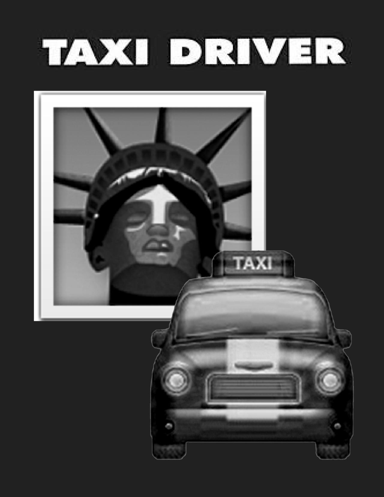 Таксист, Мартин Скорсезе