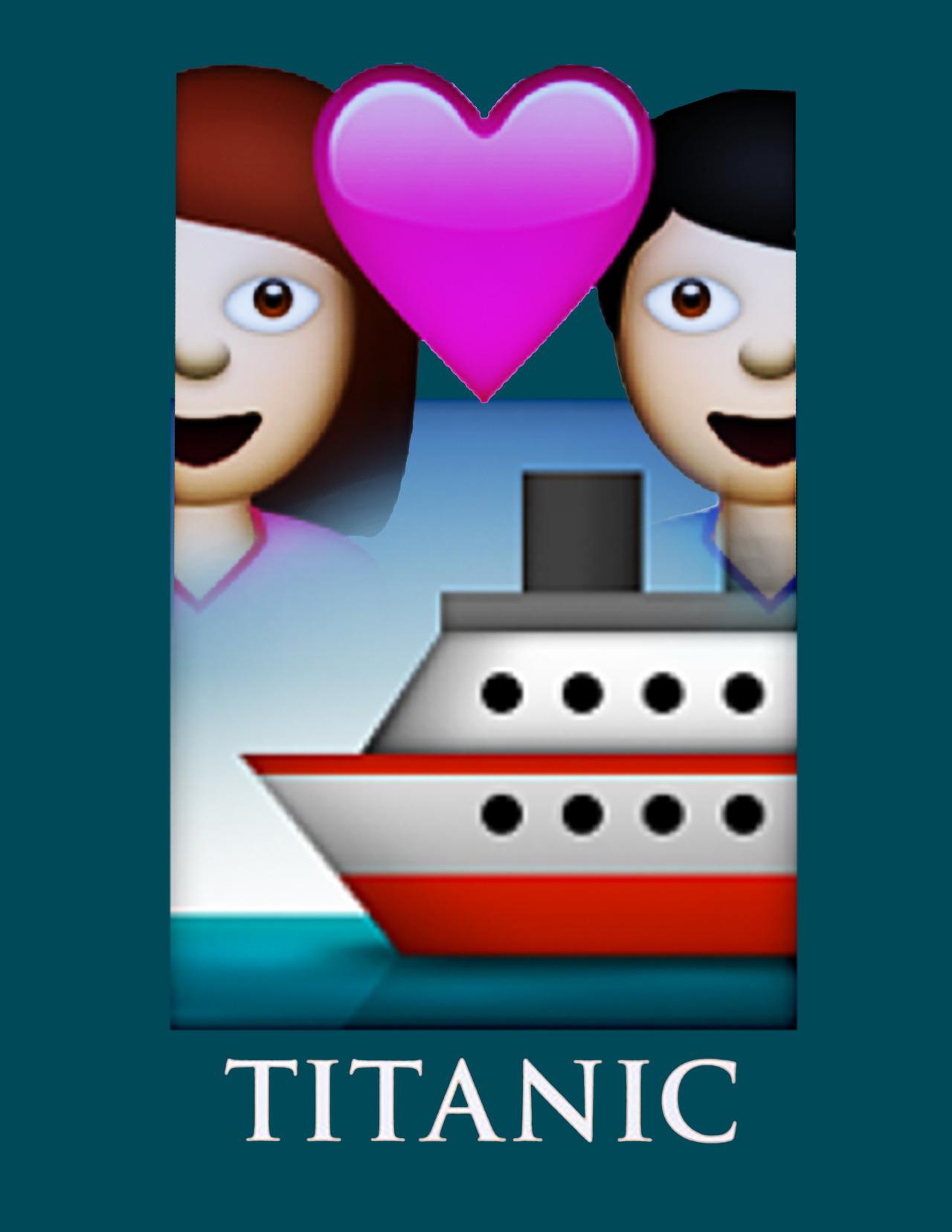 Титаник, Джеймс Кэмерон