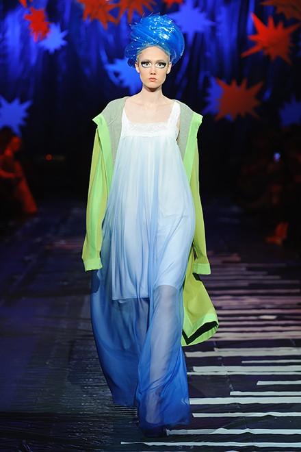 37-й Ukrainian Fashion Week