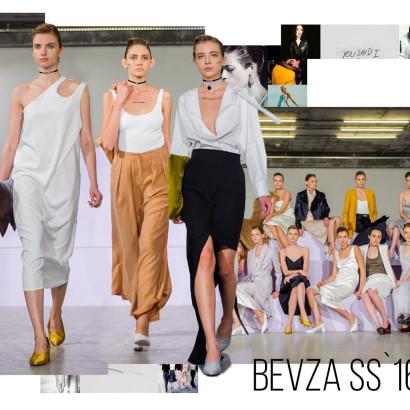 BEVZA SS 2016