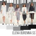 Elena BURENINA SS 2016