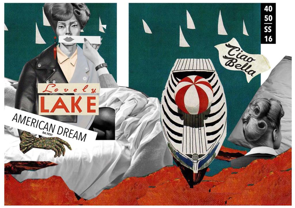 LAKE STUDIO SS 2016