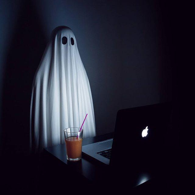 о Хэллоуине