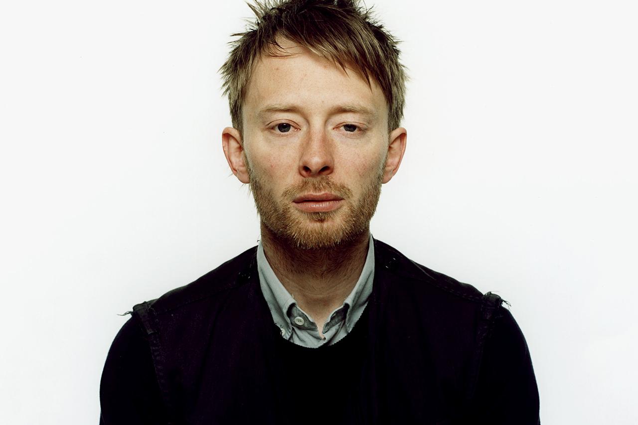 Том Йорк, Radiohead