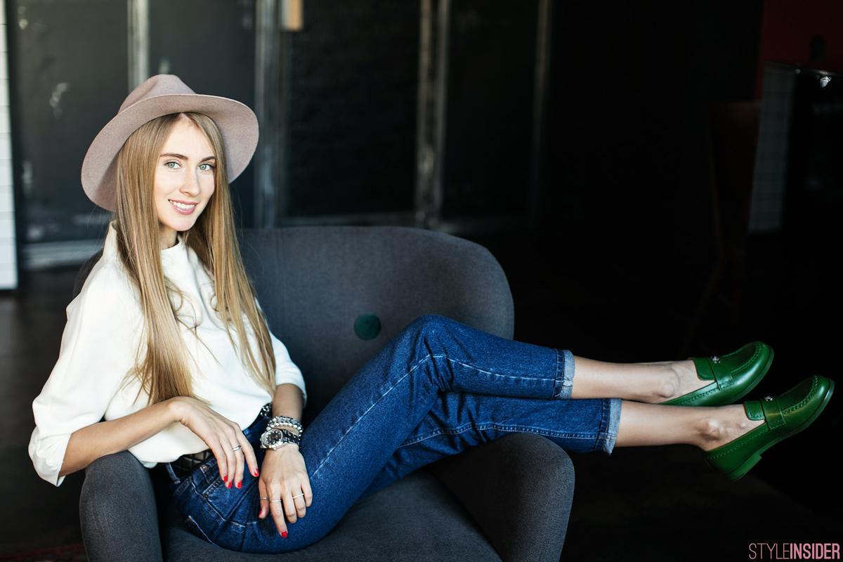 Виктория Адамская
