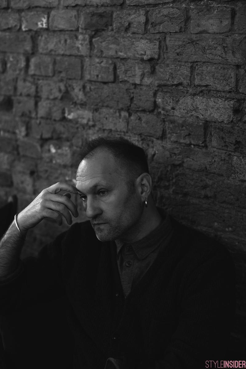 Александр Стеколенко