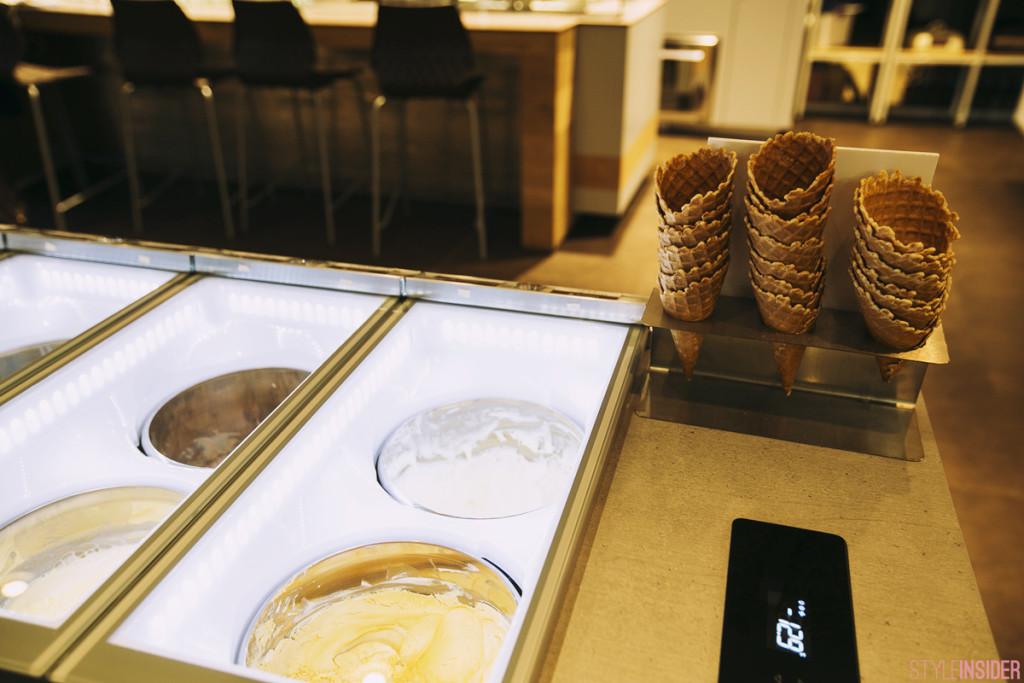 мороженое bassano