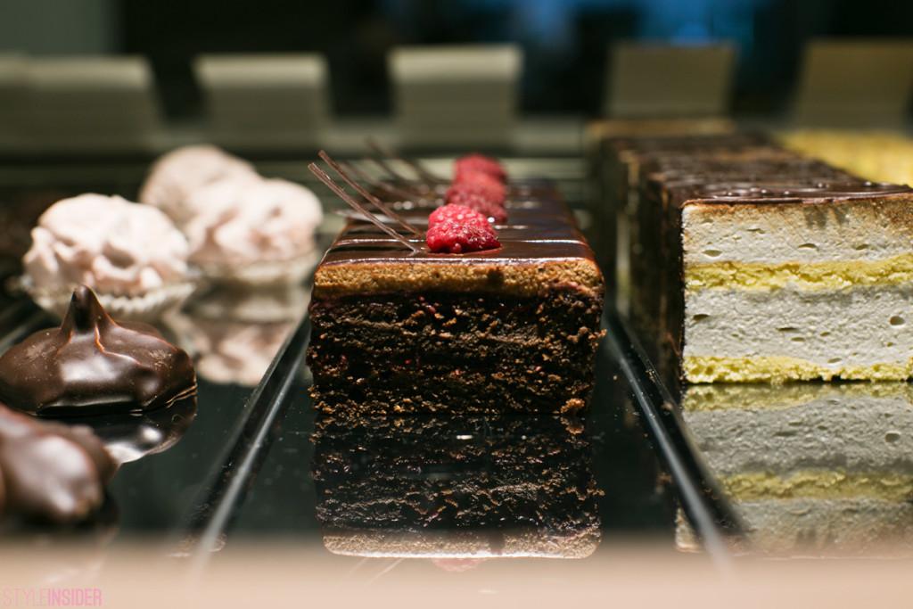 десерты bassano