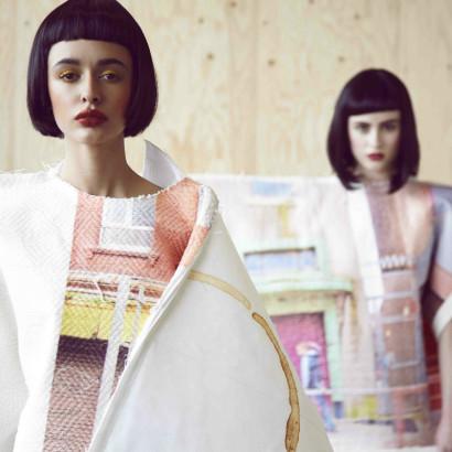 5 ведущих fashion-университетов