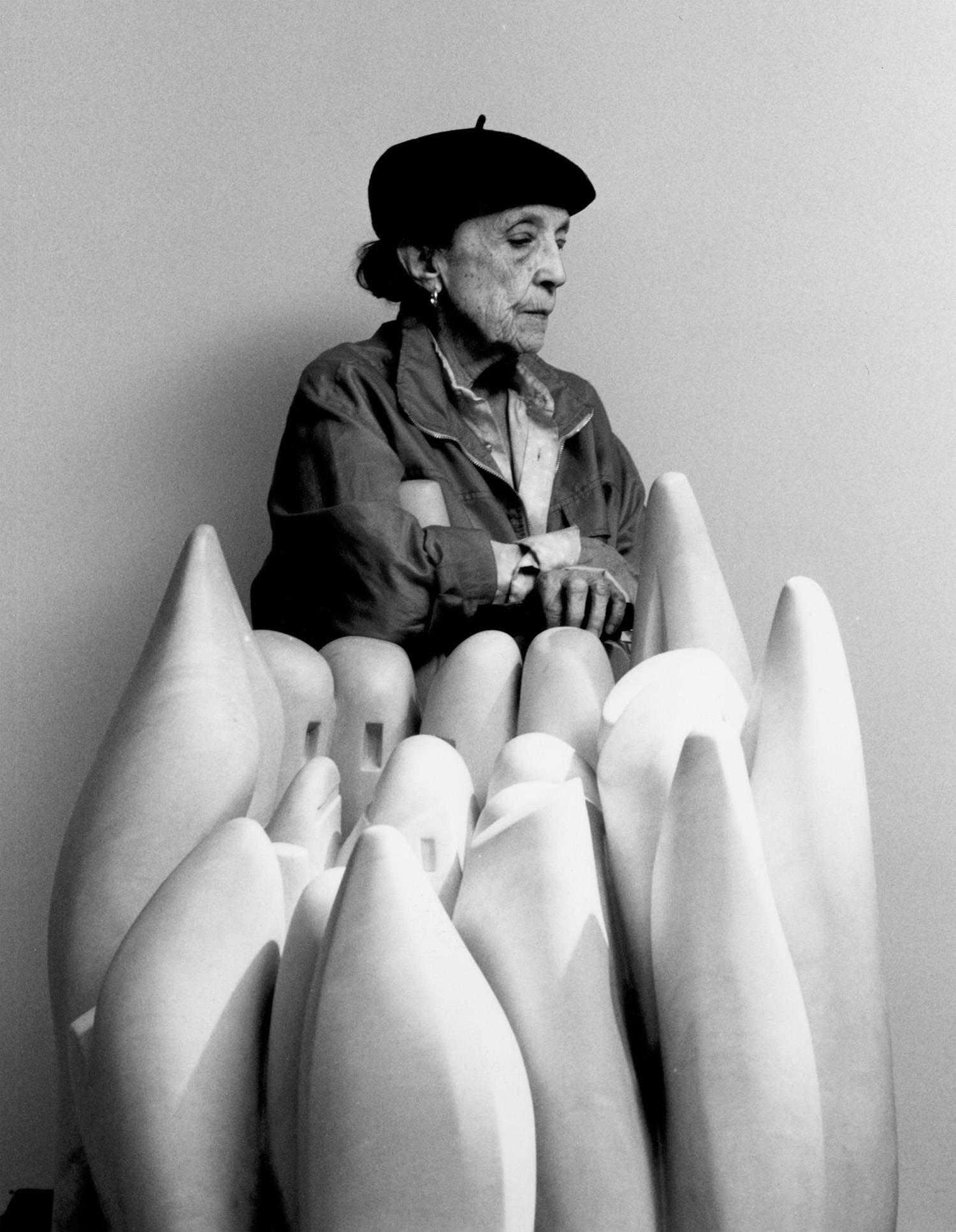 Луиза Буржуа