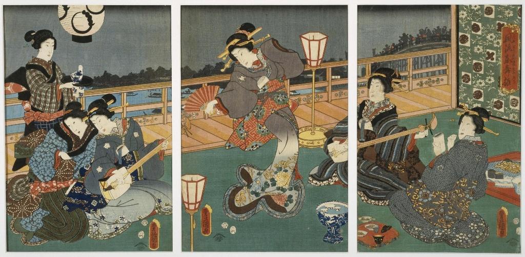 Утагава Хиросигэ