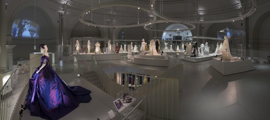Victoria & Albert Museum, Лондон