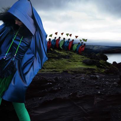 Звуки Исландии