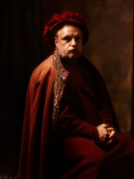 Ранкин, он же Рембрандт