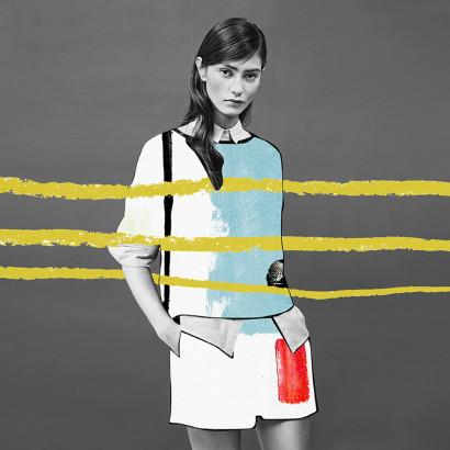 6 сюрреалистов–коллажистов, о которых вы должны знать