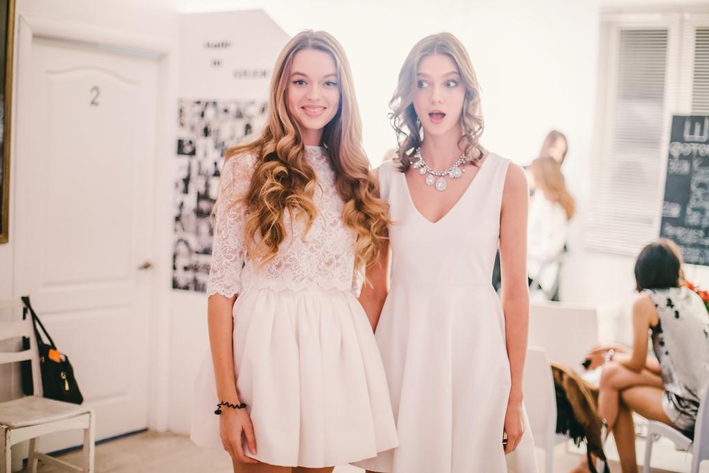 заряд вдохновения от украинских моделей