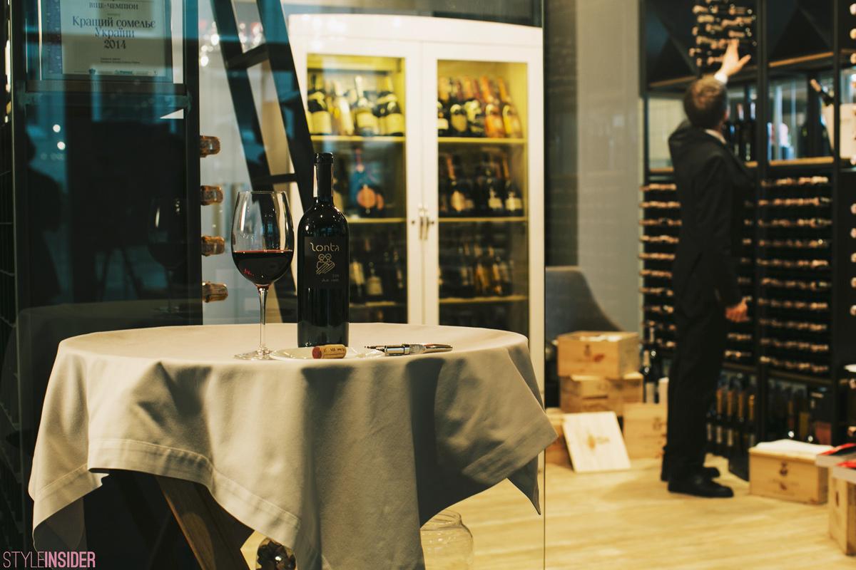 вино bassano