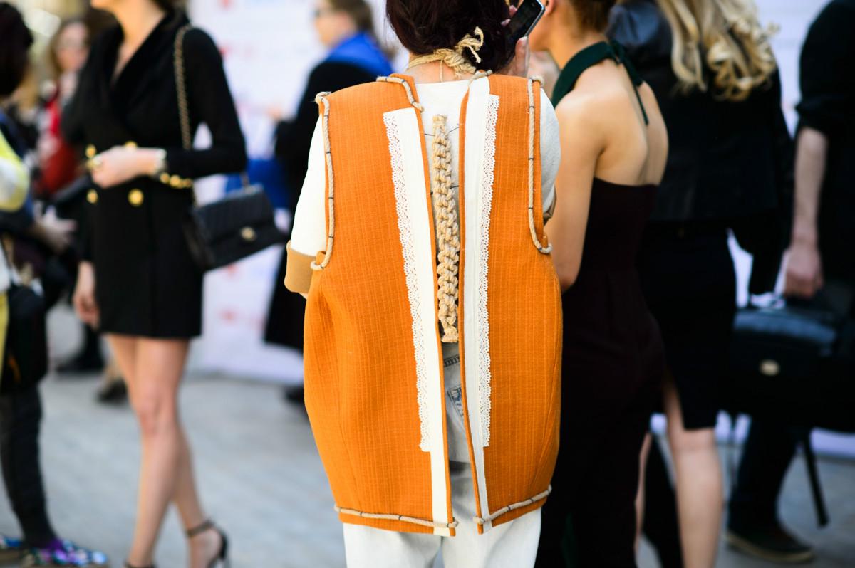 грузинская мода