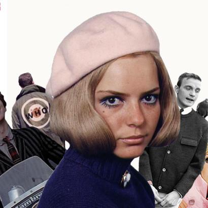 I Am Fashion. История первая: Поколение «The»