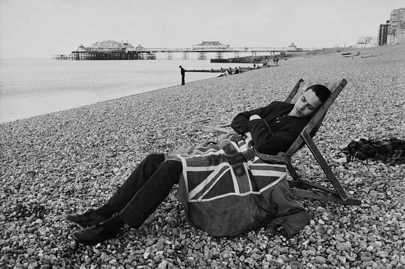 британская мода