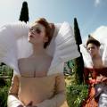 Между прошлым и будущим: мода на вдохновение