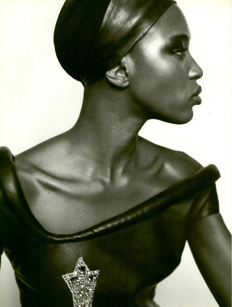 fashion-фотография 80-х