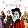 History repeating. Первые It-girls