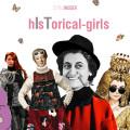 History repeating. Первые It-girls