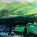 Выставка «Эссенция жизни» Игоря Микулы