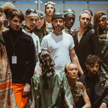 Hotline: Berlin Fashion Week F/W 2016-2017