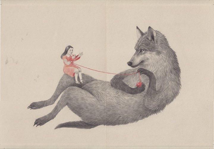 Топ-7 художников от издателя Анны Копыловой