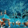 рождественская иллюминация