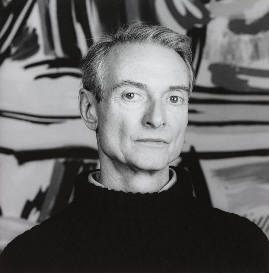 Рой Лихтенштейн
