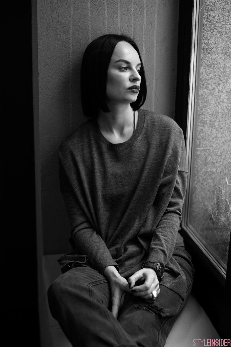 Ирина Мусатова