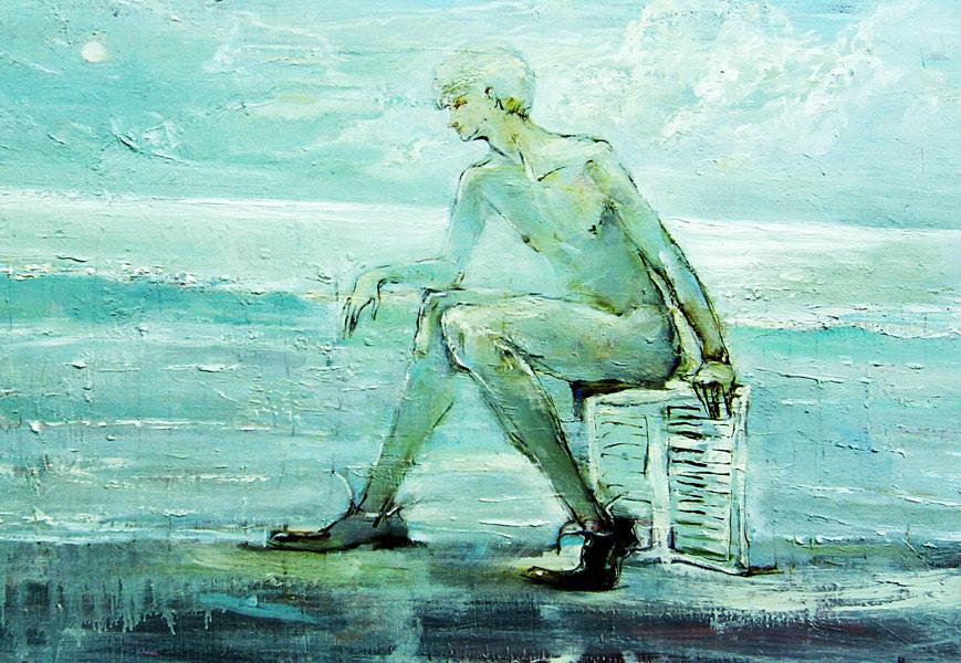 «Реминисценция» Игоря Елисеева
