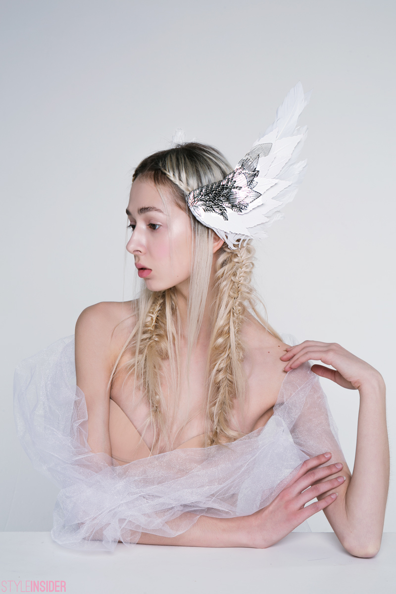 Возвращение моды на шляпы