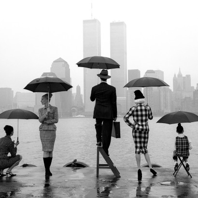 Фотограф недели: Rodney Smith