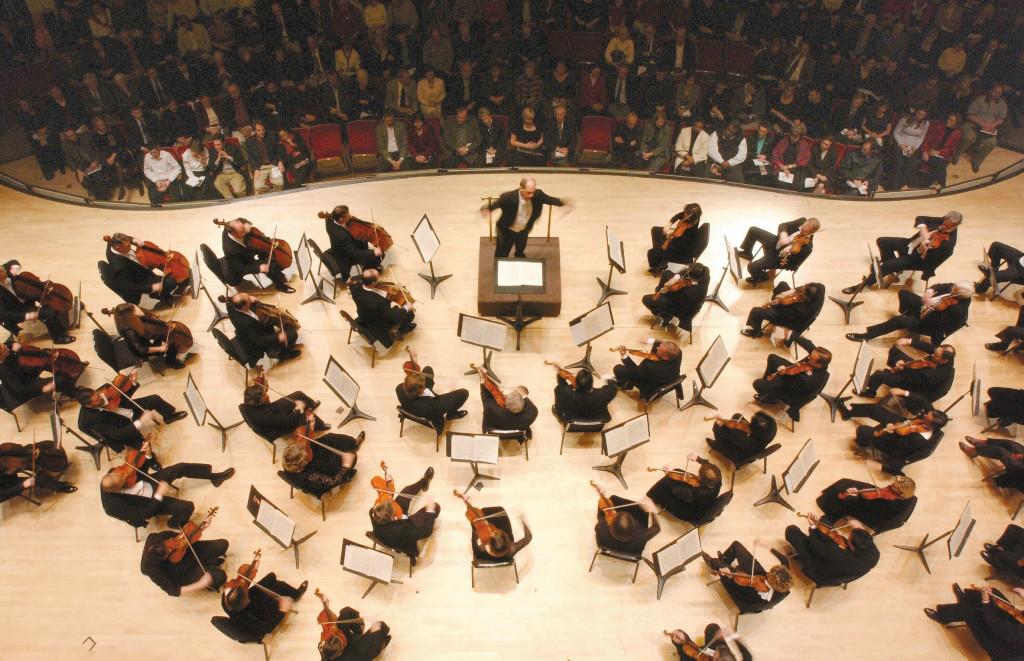 Svitlo Concert