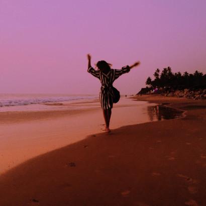 В поисках гармонии. Путешествие фотографа Ксении Каргиной в Индию