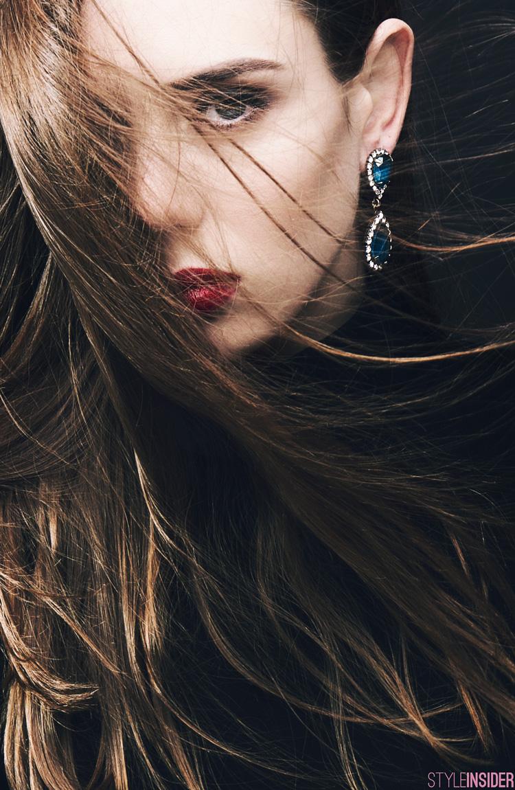 ERTE jewelry