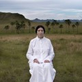 Трейлер к фильму о путешествии Марины Абрамович по джунглям Бразилии