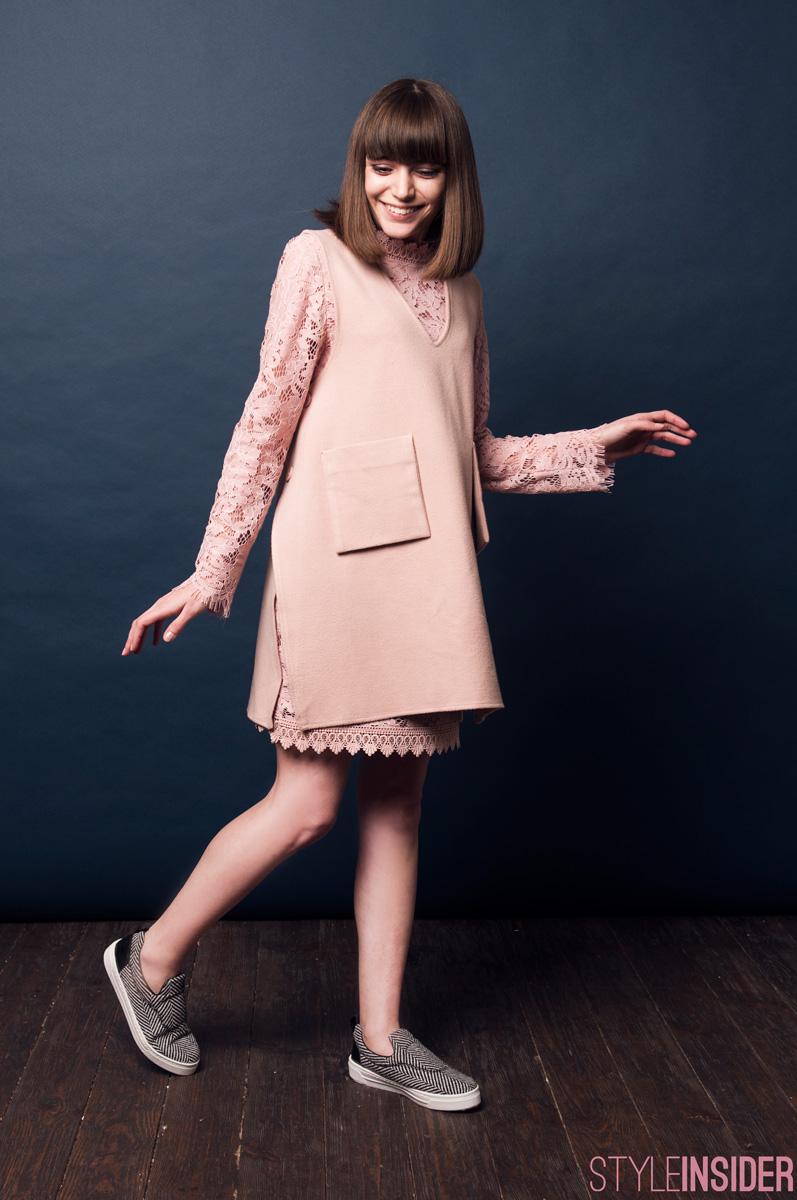 fashion-блогер