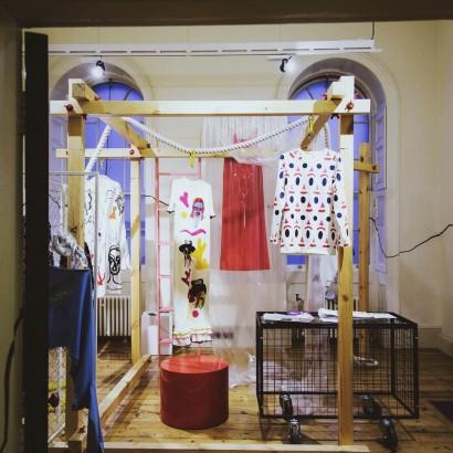 8 украинских дизайнеров представили коллекции в рамках London Fashion Week