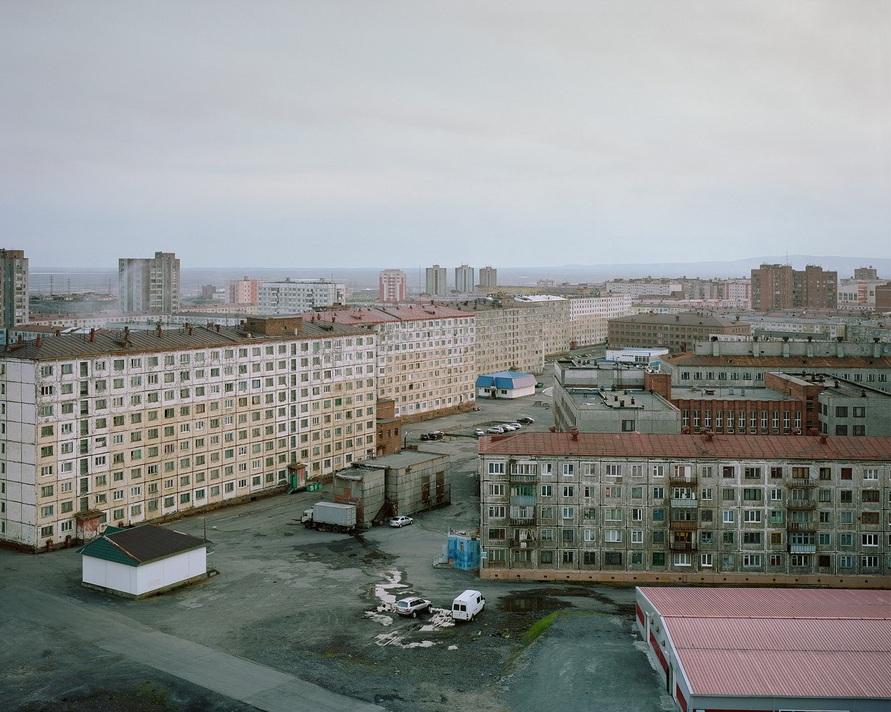 Александр Гронский