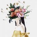 Художница Александра Гасиевская: без страха к цвету