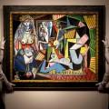 Списки самых продаваемых художников