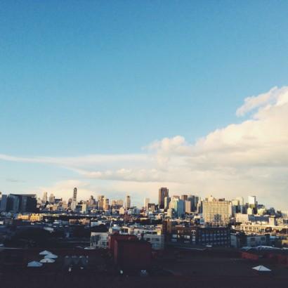 Каникулы в Сан-Франциско: посетить будущее уже сегодня