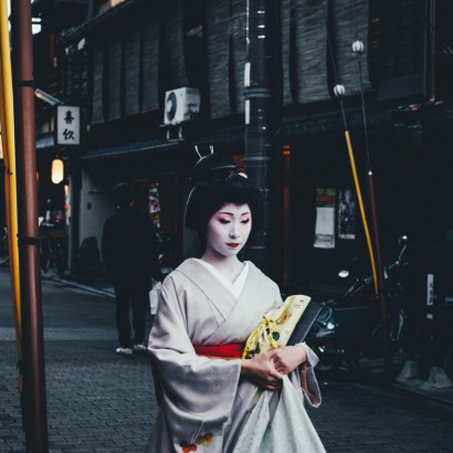 Фотограф недели: Takashi Yasui